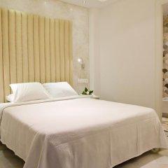 Отель Hostal el Alojado de Velarde комната для гостей фото 5
