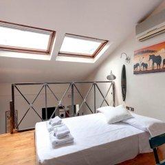 Апартаменты Orto Luminous Apartment With 2 Bedrooms Флоренция фото 7