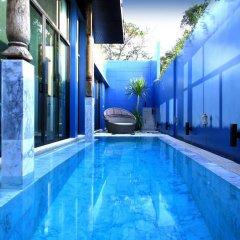 Отель Wings Phuket Villa by Two Villas HOLIDAY бассейн