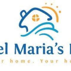 Отель Maria's House городской автобус