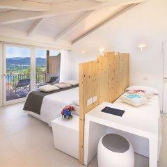 Отель Baia Chia - Chia Laguna Resort Италия, Домус-де-Мария - отзывы, цены и фото номеров - забронировать отель Baia Chia - Chia Laguna Resort онлайн в номере фото 2