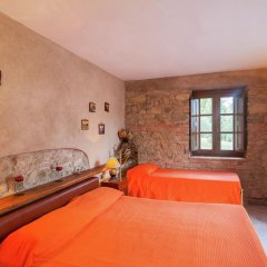 Отель Farmhouse Located in the Beautiful Aulla in Northern Tuscany Аулла фото 22