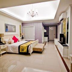 Отель The Par Phuket комната для гостей фото 3