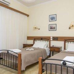 Отель Holiday Beach Resort Греция, Остров Санторини - отзывы, цены и фото номеров - забронировать отель Holiday Beach Resort онлайн комната для гостей фото 4