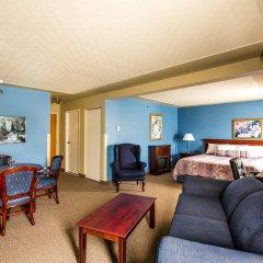 Отель Chateau Repotel Henri IV Канада, Квебек - отзывы, цены и фото номеров - забронировать отель Chateau Repotel Henri IV онлайн комната для гостей фото 2