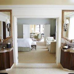 Отель Montage Beverly Hills Беверли Хиллс ванная фото 2