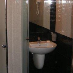 Отель Guest House Riben Dar Болгария, Смолян - отзывы, цены и фото номеров - забронировать отель Guest House Riben Dar онлайн ванная