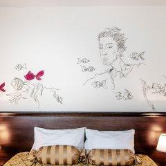 Отель Арт-отель «Богема» Литва, Клайпеда - отзывы, цены и фото номеров - забронировать отель Арт-отель «Богема» онлайн интерьер отеля