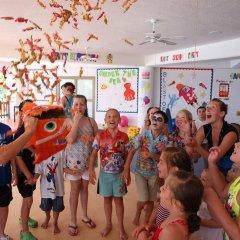 Coral Beach Hotel and Resort детские мероприятия фото 2
