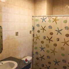 Sharaya Kata Hotel ванная