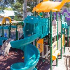 Отель VIVA Blue & Spa детские мероприятия