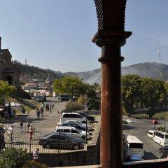 Tiflis Metekhi Hotel фото 5