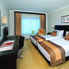 Отель Best Western Premier Deira комната для гостей фото 3