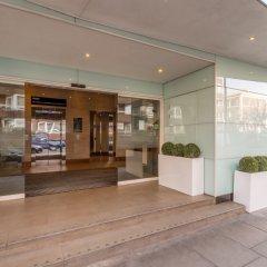 Отель Thistle Kensington Gardens развлечения