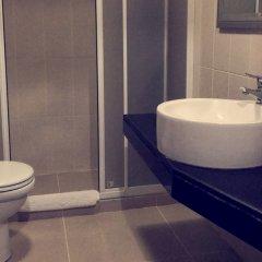 Gondol Hotel Турция, Мерсин - отзывы, цены и фото номеров - забронировать отель Gondol Hotel онлайн ванная фото 2