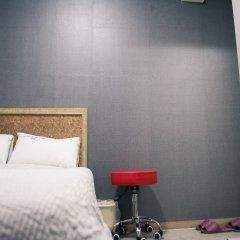Отель Sunny House Dongdaemun сейф в номере