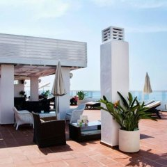 Hotel Roc Lago Rojo - Adults recommended интерьер отеля фото 3