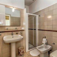Отель Residence Cucciolo ванная фото 2