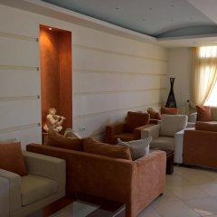 Отель Evanik Hotel Греция, Калимнос - отзывы, цены и фото номеров - забронировать отель Evanik Hotel онлайн интерьер отеля фото 2