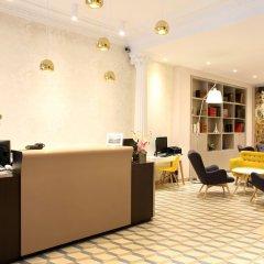 Отель Little Palace Hotel Франция, Париж - 7 отзывов об отеле, цены и фото номеров - забронировать отель Little Palace Hotel онлайн фото 12