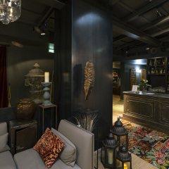 Hotel Pulitzer Paris гостиничный бар