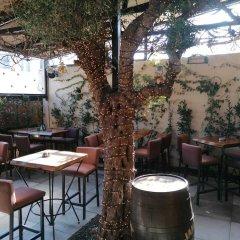 Отель Canary Hotel Иордания, Амман - отзывы, цены и фото номеров - забронировать отель Canary Hotel онлайн гостиничный бар