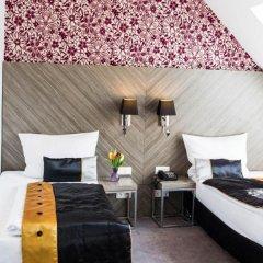 Отель Arthotel Ana Boutique Six Вена фото 6
