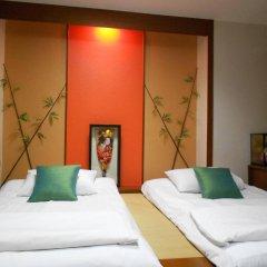 Отель Bs Court Boutique Residence Бангкок комната для гостей фото 4