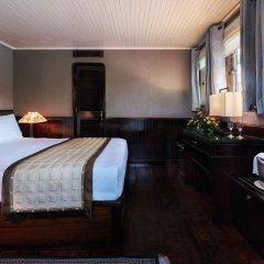 Отель Emeraude Classic Cruises Вьетнам, Халонг - отзывы, цены и фото номеров - забронировать отель Emeraude Classic Cruises онлайн удобства в номере фото 2