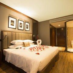 Boton Blue Hotel & Spa комната для гостей фото 5