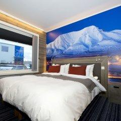 Svalbard Hotell   Polfareren in Longyearbyen, Svalbard from 205$, photos, reviews - zenhotels.com guestroom photo 2