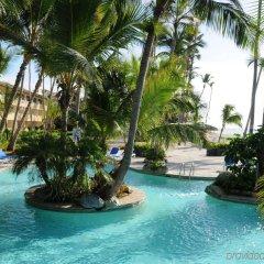 Отель Coral Costa Caribe - Все включено Доминикана, Хуан-Долио - 1 отзыв об отеле, цены и фото номеров - забронировать отель Coral Costa Caribe - Все включено онлайн бассейн фото 3