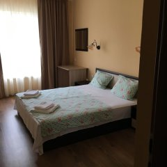 Отель Апарт-Отель Horizont Болгария, Солнечный берег - отзывы, цены и фото номеров - забронировать отель Апарт-Отель Horizont онлайн комната для гостей фото 11