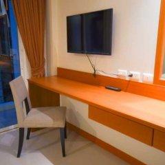 Отель Sungthong Kamala Phuket удобства в номере фото 2
