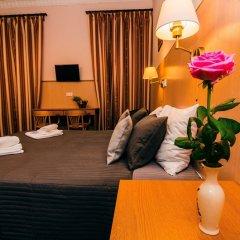 Гостиница Стасов 3* Стандартный номер с двуспальной кроватью фото 12