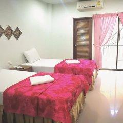 Отель G&B Guesthouse комната для гостей фото 2