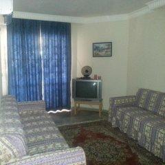 Irem Apart Hotel Мармарис комната для гостей