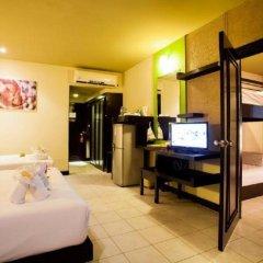 Отель Anyavee Ban Ao Nang Resort комната для гостей фото 5