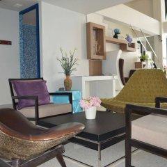Aya Boutique Hotel Pattaya интерьер отеля фото 2
