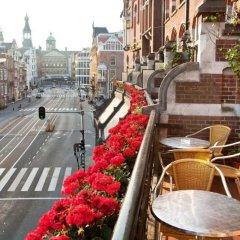 Отель DiAnn Нидерланды, Амстердам - 4 отзыва об отеле, цены и фото номеров - забронировать отель DiAnn онлайн фото 5