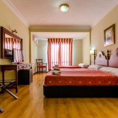 Отель Virgen de los Reyes Испания, Севилья - 2 отзыва об отеле, цены и фото номеров - забронировать отель Virgen de los Reyes онлайн комната для гостей фото 5