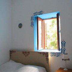 Отель Side Doga Pansiyon Сиде комната для гостей фото 3