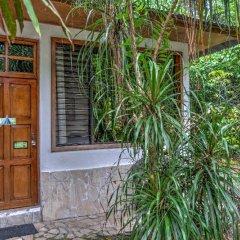 Hotel Jaguar Inn Tikal ванная фото 2