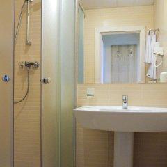 Гостиница Raziotel Kyiv ванная фото 2