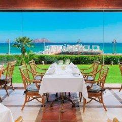 Gran Hotel Atlantis Bahia Real G.L. питание