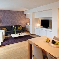 Отель ALDEN Suite Hotel Splügenschloss Zurich Швейцария, Цюрих - 9 отзывов об отеле, цены и фото номеров - забронировать отель ALDEN Suite Hotel Splügenschloss Zurich онлайн комната для гостей фото 4