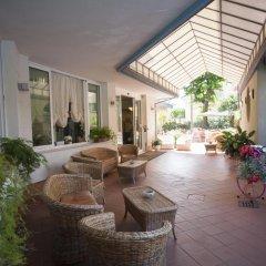 Hotel Ricchi фото 2