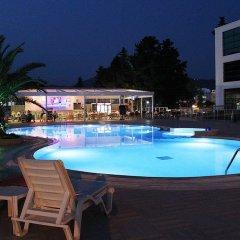 Forum Residence Hotel бассейн фото 3