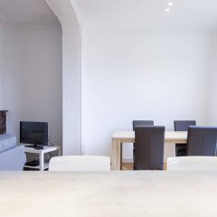 Отель Brugmann Square Apartments Бельгия, Брюссель - отзывы, цены и фото номеров - забронировать отель Brugmann Square Apartments онлайн комната для гостей фото 5