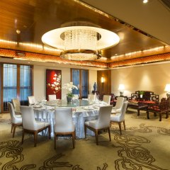 L'Hermitage Hotel Shenzhen питание фото 3